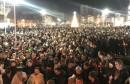 CRNA GORA Tisuće građana prosvjeduje na ulicama