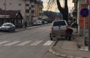 MINISTARSKI POTEZ U Livnu izazvao prometnu pa pobjegao s mjesta nesreće