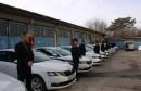 LIVNO Policajci u Hercegbosanskoj županiji dobili 11 novih vozila