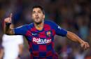 Luis Suarez četiri mjeseca izvan terena