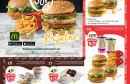Preuzmi McDonald's kupone sa popustima do 50 %