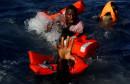 TRAGEDIJA U BELGIJI Potonuo čamac s migrantima koji su krenuli u Britaniju