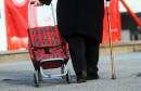 VEĆ SE UMORIO Najmlađi korisnik starosne mirovine je 45-godišnji Mostarac