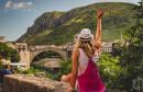 PROCVAT TURIZMA Tijekom prethodnog desetljeća broj turista povećan za milijun