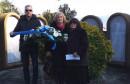 MOSTAR Obilježen Međunarodni dan sjećanja na žrtve holokausta