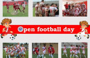 OPEN FOOTBALL DAY Postani dio obitelji Zrinjski