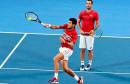 ATP KUP Novak Đoković odveo Srbiju do trijumfa u Sydneyju
