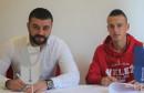NOGOMET Omar Pršeš novi igrač FK Velež Mostar