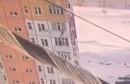 Žena preživjela pad s devetog kata u Rusiji