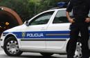 URUČENI KLJUČEVI Jedanaest novih policijskih auta u sjedištu MUP-a HBŽ-a