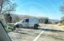 Prometna nesreća kod Mostara, ozlijeđena jedna osoba