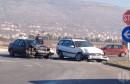 U prometnoj nesreći u Mostaru jedna osoba ozlijeđena