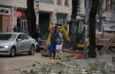 Radovi na Rondou, zbog kvara neće biti vode do 14 sati