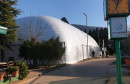 Teniski klub Mostar postavio još jedan balon!