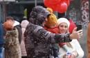 BEOGRAD Tradicionalna novogodišnja 'Ulica otvorenog srca'