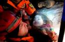 Dvogodišnja djevojčica nakon 24 sata spašena ispod ruševina