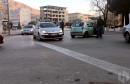PRESJEK DANA Četiri prometne nesreće u HNŽ-u, jedna osoba ozlijeđena