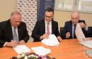 Potpisan sporazum o suradnji između ZZO HNŽ-a i Fakulteta zdravstvenih studija