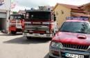 Ugašena dva požara u Posušju