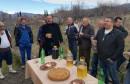 VINCEKOVO BUNA 2020 Ovaj vikend rezervirajte za kušanje vina!