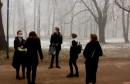 Mladi iz BiH šetnjom ukazali na problem zagađenosti zraka u Sarajevu