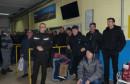 Dvadesetak radnika Zenicatransa započelo štrajk glađu
