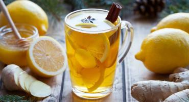 Tri šalice zelenog čaja tjedno produžuju vaš život za godinu dana!