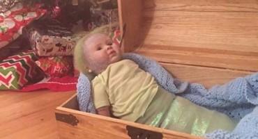 SVIJET Majka naručila kćerki lutku, ispostavilo se punu kokaina