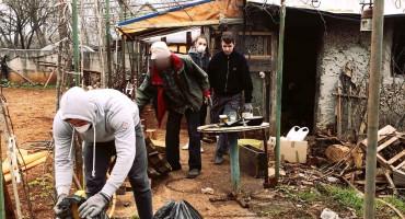 REAKCIJA IDE DALJE Udruga mladih Agape nastavlja pomagati socijalno ugroženima