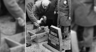 RAĐANJE GIGANTA Prije točno 50 godina udaren kamen temeljac za mostarski Aluminij!