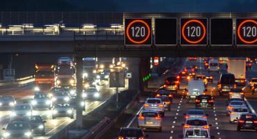 AUSTRIJA Bh. državljanin uhićen zbog vožnje u pijanom stanju na autocesti