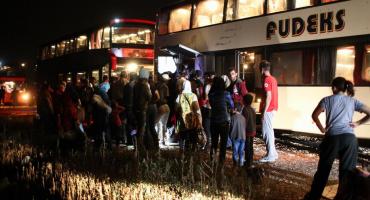 HRVAT U NJEMAČKOJ Vozio autobus na kokainu i amfetaminu
