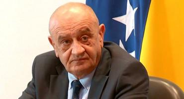 Ministar Bevanda s izvršnim direktorom Svjetske banke o novoj strategiji u BiH