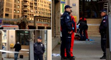 TRAGEDIJA Student iz Bijeljine pao sa zgrade i poginuo