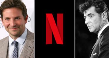Spielberg, Scorsese i Bradley Cooper radit će film o slavnom skladatelju