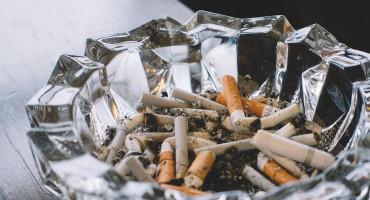 ČAROBNA SPOSOBNOST Nakon prestanka pušenja pluća se sama oporave