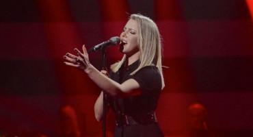 THE VOICE HRVATSKA Darijin nastup dosad pregledan više od 100 tisuća puta