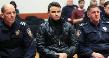 VRHOVNI SUD RH Komšiću kazna od 25 godina za ubojstvo trudne djevojke