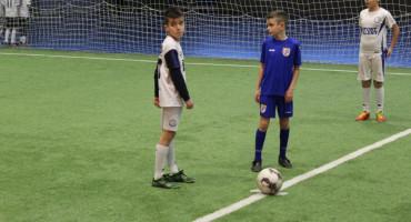 DFA LIGA ŠN Limači Čapljina i Sport Talent obilježili protekli vikend