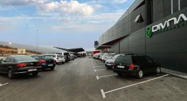 DAN ZA OBITELJ Hercegovački trgovački centar ukida rad nedjeljom