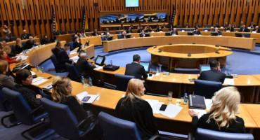 Izabrani članovi radnih tijela Doma naroda Parlamenta FBiH