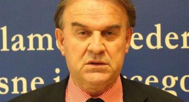 TKO ĆE SAD GLUMITI HRVATA U GORAŽDU Ostaje li Fejzić bez mandata u Skupštini i Domu naroda?