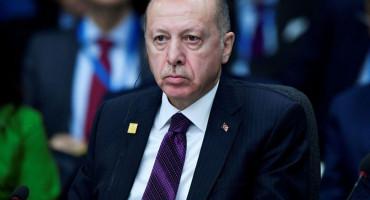 ERDOGAN Izetbegović je jedan od najvećih lidera islamskog svijeta