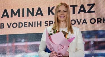Amina Kajtaz i Mario Aladžić najbolji mostarski sportaši u 2019. godini