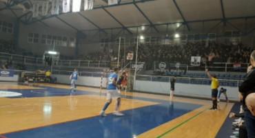 PRIJATELJSKI SUSRET MNK Hercegovina – Futsal Dinamo 3:3