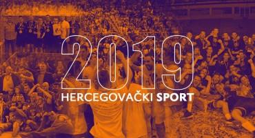ANALIZA HERCEGOVINA.INFO Sportsku 2019. godinu obilježili sportski uspjesi i velika tragedija