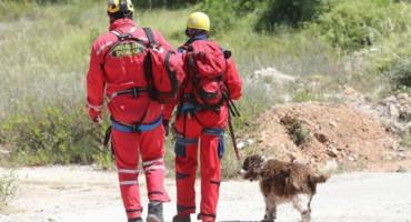 U Čapljini počeo tečaj medicine gorskog spašavanja