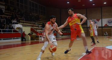 Peta pobjeda Zrinjskog, Mladost 'pala' u Mostaru
