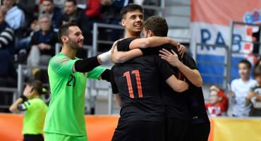 NAKON 20 GODINA ČEKANJA Hrvatska futsal reprezentacija nadomak Svjetskog prvenstva