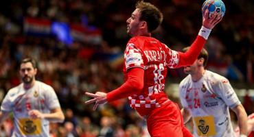 10 GOLOVA KARAČIĆA Hrvatska i Španjolska neriješili u derbiju za prvo mjesto skupine